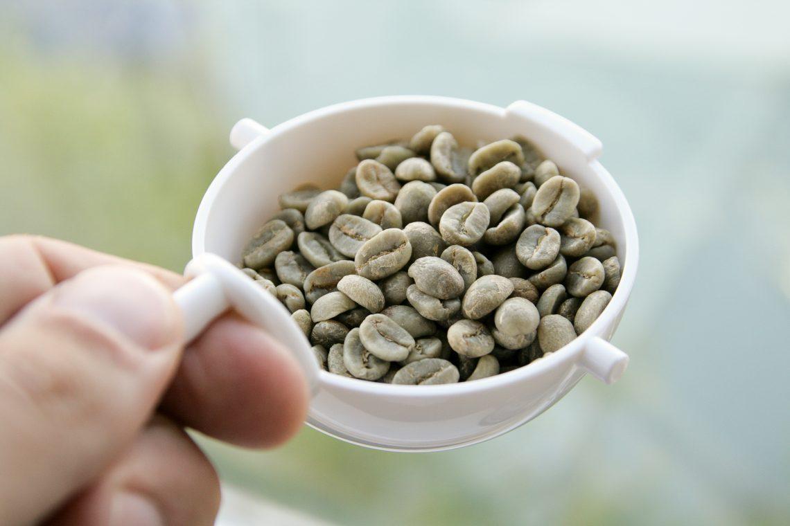 Manfaat Dan Risiko Minum Kopi Hijau Life Story Blog Adalah Biji Dari Buah Coffea Yang Belum Dipanggang Karena Proses Pemanggangan Dapat Mengurangi Jumlah Asam Klorogenat